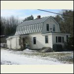Typical Gambrel Roof