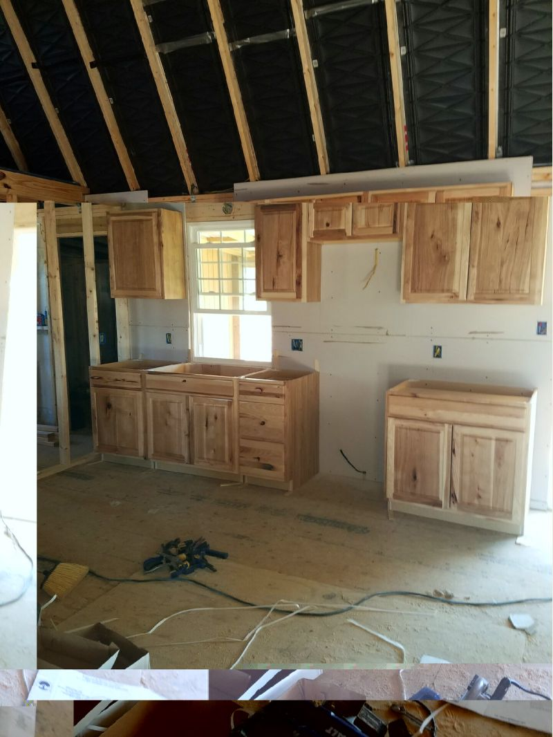 Shed To Cabin Conversion Small Cabin Forum