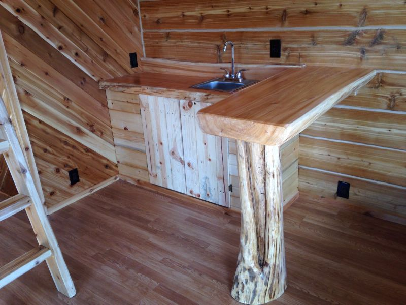 Laminate Flooring In Unheated Cabin Small Cabin Forum