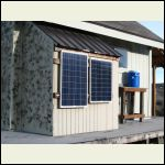 Second Solar Panel