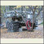 hideaway camper