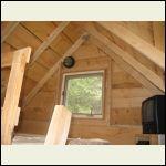 Inside - loft