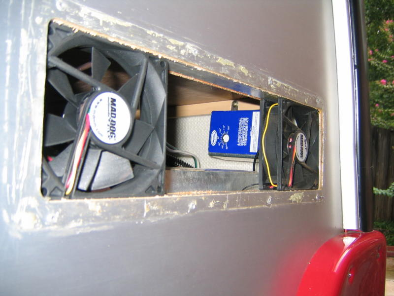 Norcold N611 propane fridge issues - Small Cabin Forum