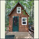 Bunkie front