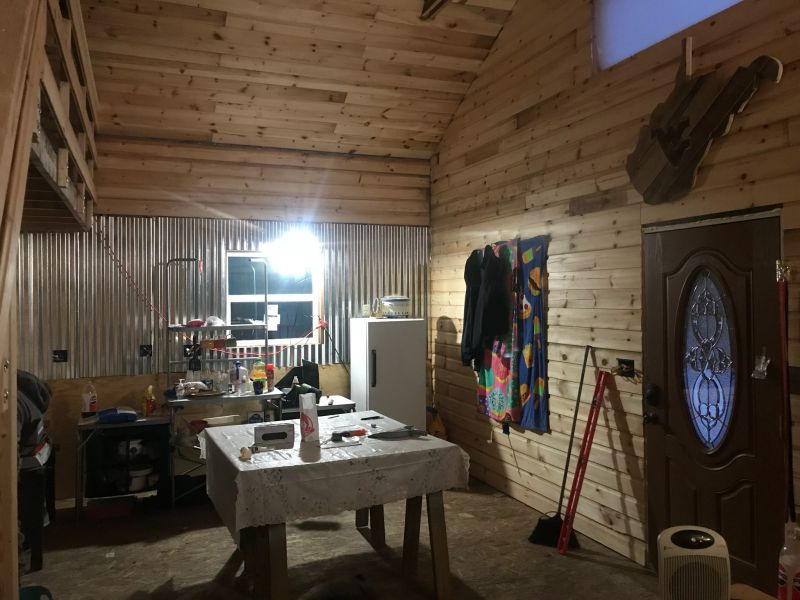 Looking For Design Ideas For 20x24 Loft Cabin Small