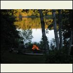 Tranquil Fire Pit
