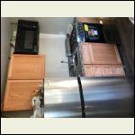 appliances installed