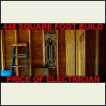 Price of Electrician