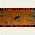 City water price