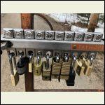 Multi-Lock System