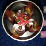 springs in tube