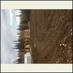 Debris Bulldozed Away