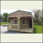 charles cabin