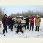 Firewood logging