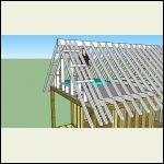 Loft & rafters