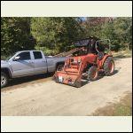 Neighbors tractor