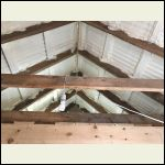 Loft insulated 11-29-2020