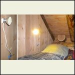 2.85-watt MR16-WW48SMD Warm White bulb and SC-110-1 socket