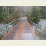 Boxcar bridge
