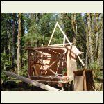1 truss up!